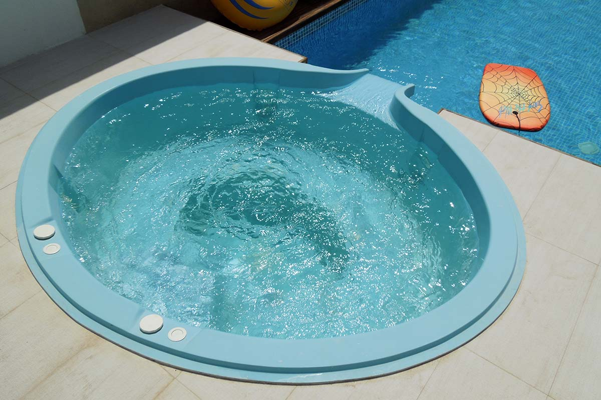 Spa piscines Graf