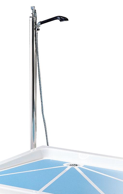 Tapa plat i dutxa
